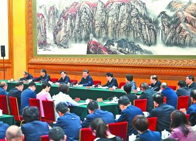 用新时代中国特色社会主义思想铸魂育人 贯彻党的教育方针落实立德树人根本任务