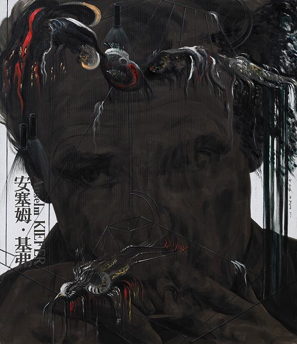 5 胡志颖  艺术家档案——安塞姆·基弗  2011.jpg