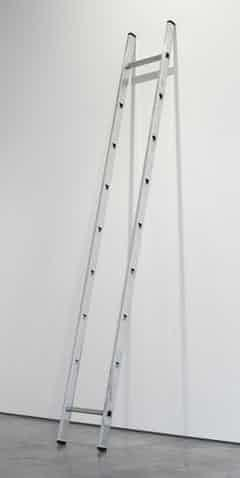 赛尔?弗洛耶(CealFloyer),《梯子》(Ladder),2010