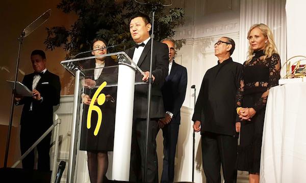 全球希望联合会亚洲区主席、永新华韵文化产业集团主席李永军先生致辞.jpg