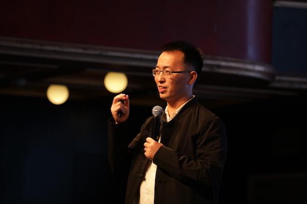 《中国守艺人一百零八匠》作者罗易成老师.JPG