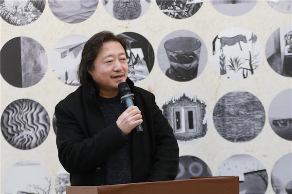 3中国国家画院副院长纪连彬致辞.JPG