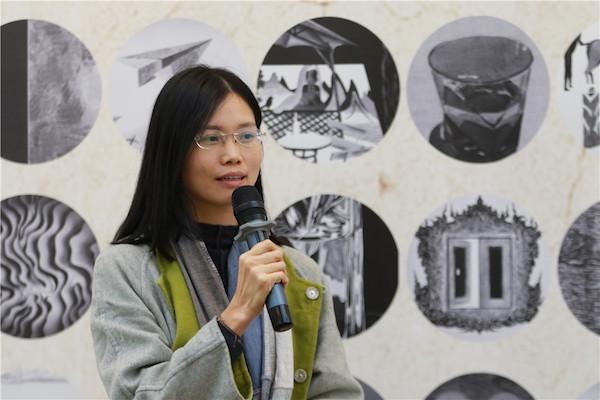 5学员代表陈小凤发言.JPG
