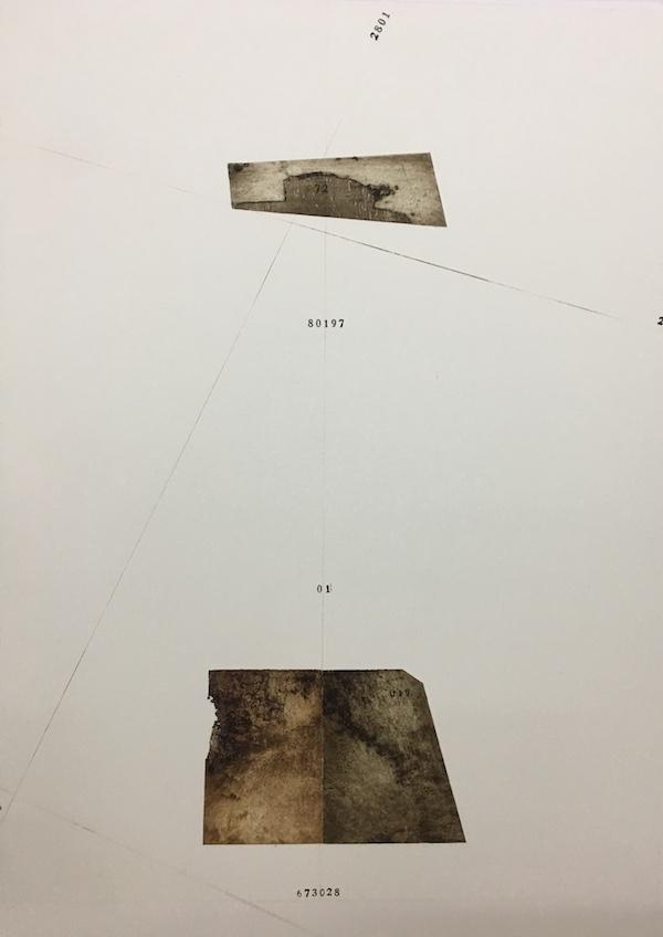 王家增 《空间的褶皱-》铜板蚀刻(60X90)cm 2018.jpg.jpg