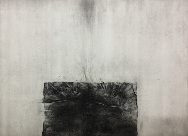 王家增 《空间的褶皱-2》铜板蚀刻(60X90)cm 2018.jpg