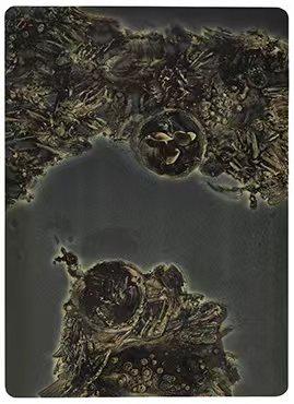 范敏《涅槃07》平板(68x94)cm 2018 .jpg