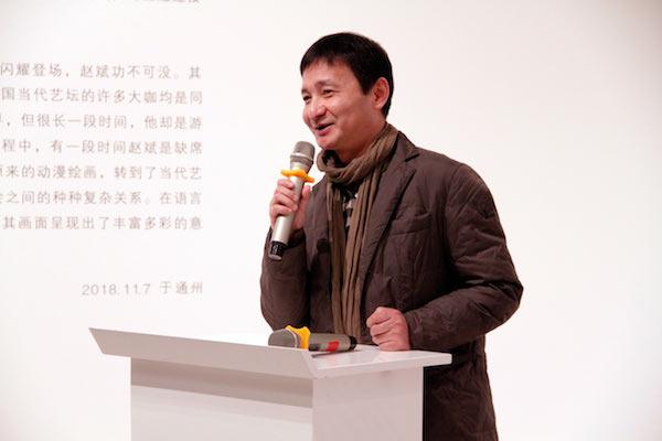 著名艺术批评家、策展人 杨卫.jpg