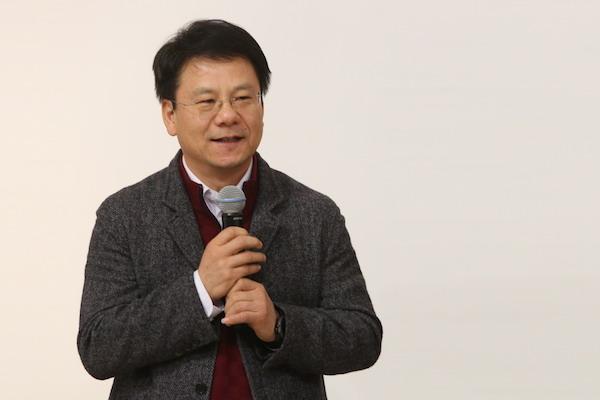 5.山东省城市商业银行合作联盟有限公司董事长史跃峰先生致辞.JPG