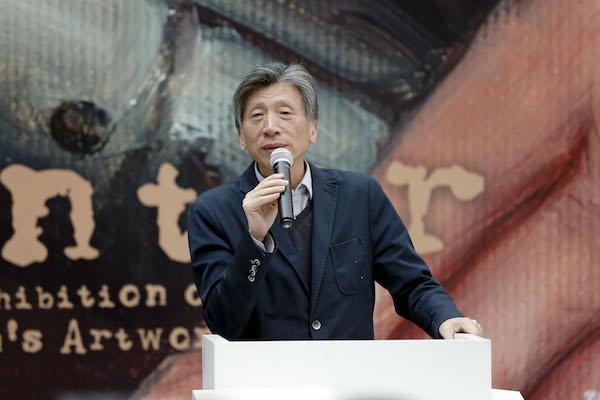 中国美协主席、中央美院院长范迪安开幕式致辞.jpg