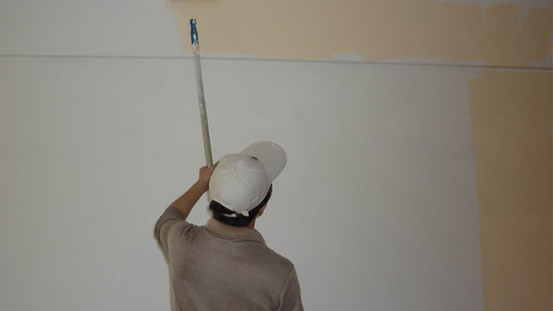 生活小常识:墙面石膏找平方法介绍