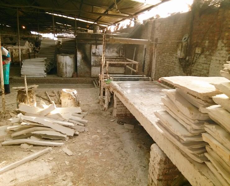硅酸盐管生产厂家
