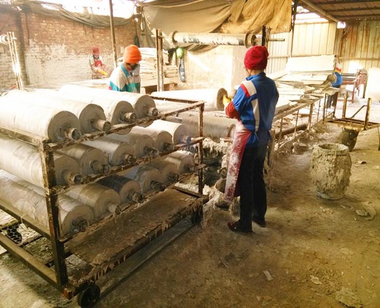 矽酸鹽管生產廠家