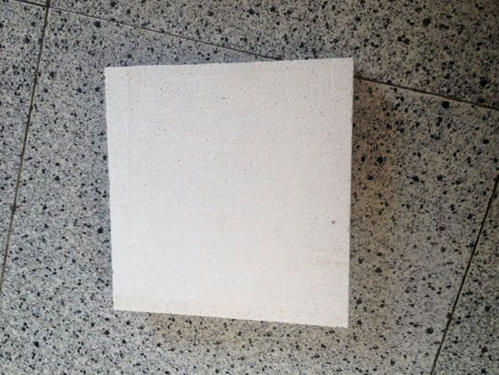 硅质聚笨板