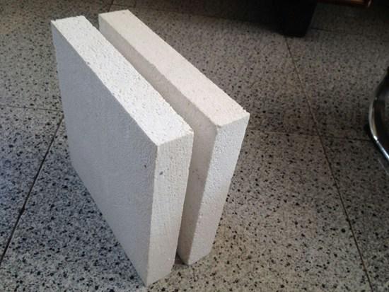 硅酸聚苯板