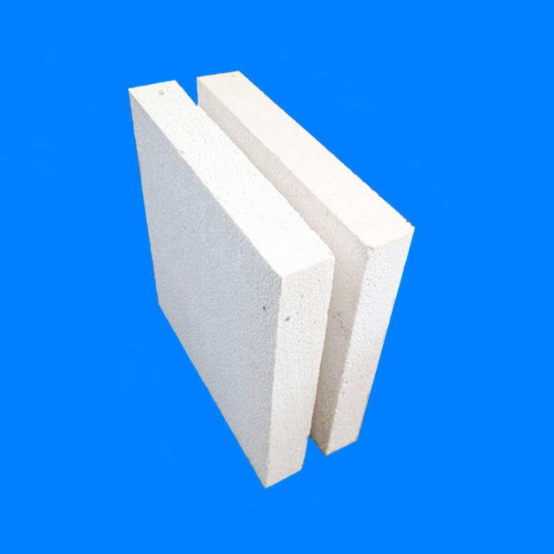 矽質聚苯板