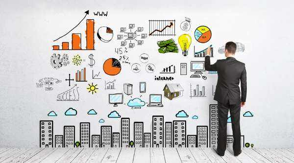 企业网站建设需要具备哪些条件?