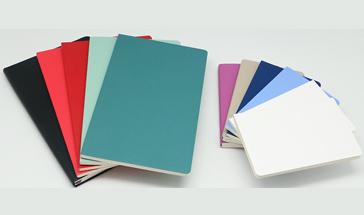 美达印刷与moleskine笔记本的故事