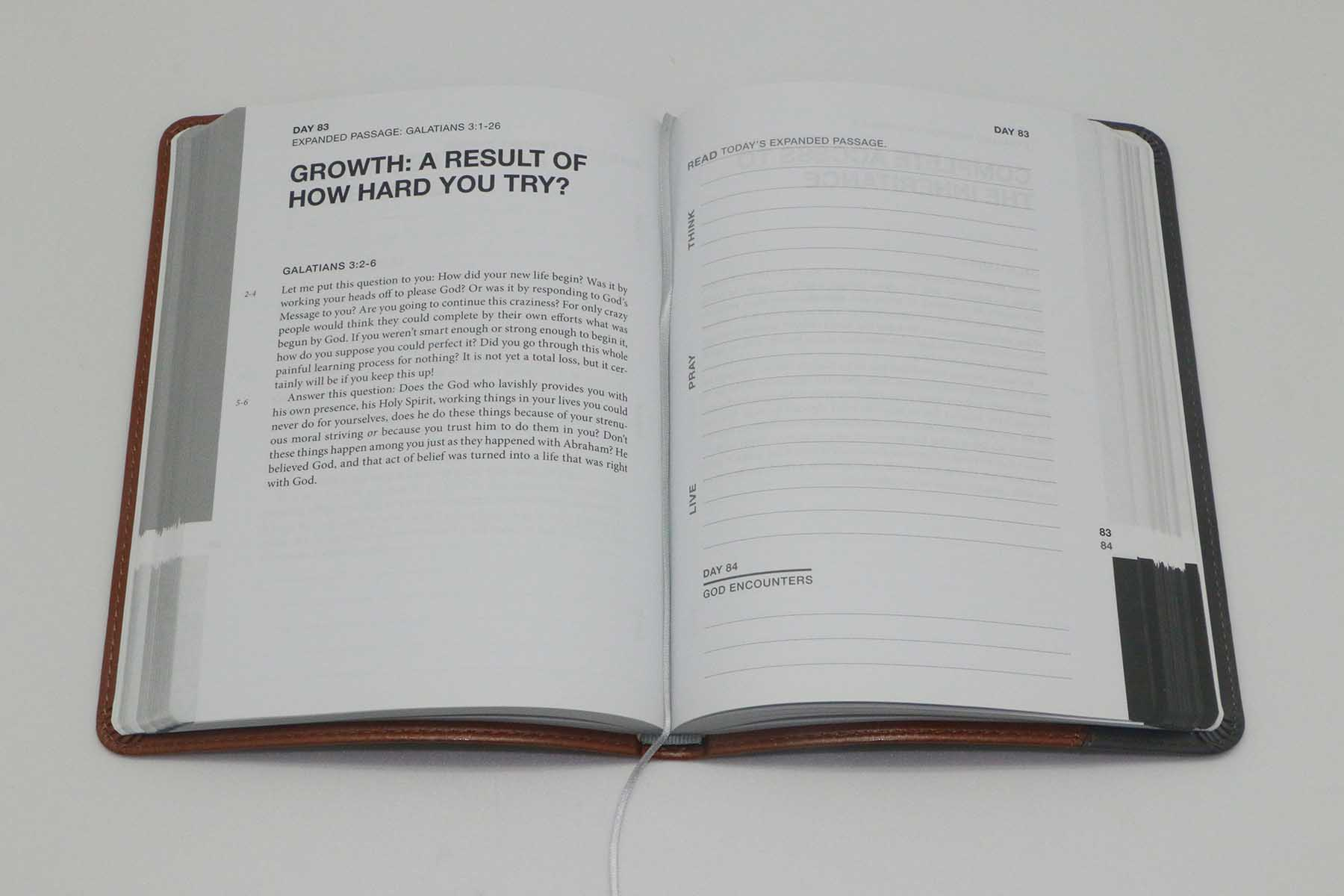 SOLO 軟皮圓脊精裝書印刷