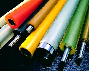 聚氨酯胶辊的市场需求和工艺改进