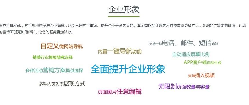 智能國際移動雙語版網站建設(電腦+手機版)