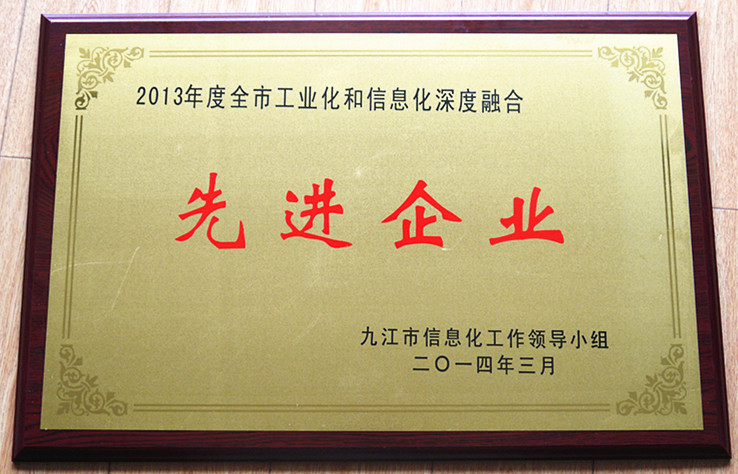 喜讯:九江大幸电子商务有限公司(九江网)荣获