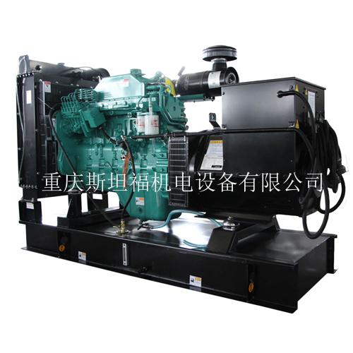重庆康明斯160KW柴油发电机组斯坦福专卖.jpg