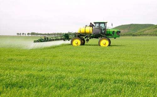 """农业报告ㅣ《重庆市农业机械化发展""""十三五""""规划》"""