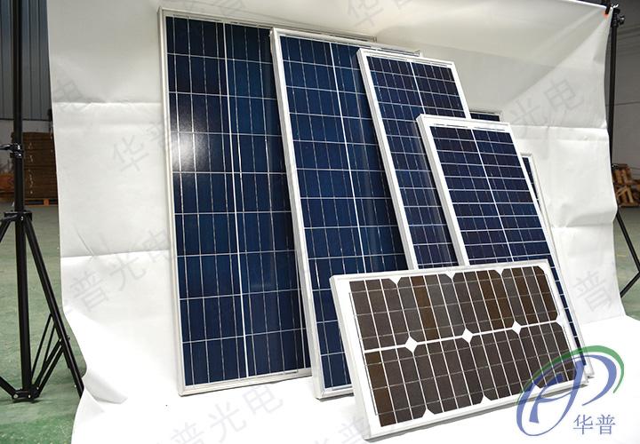 再来一张太阳能电池板高清写真照片
