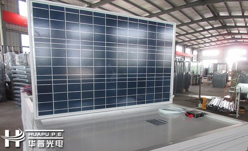宿迁太阳能电池板图片