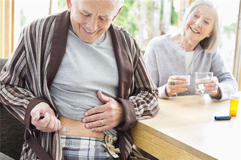 老年人保养脾胃有四大方法