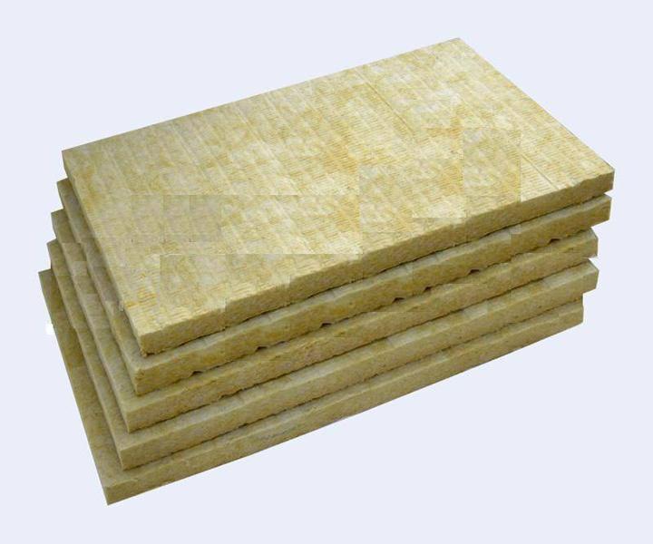 岩棉板容重