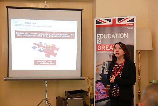 英国贸易部:2020中国的英国学校校区将超50所