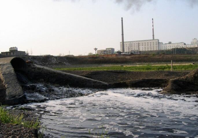 刘祖清污染环境案