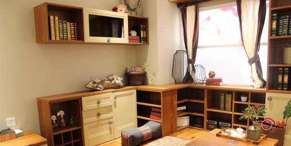 健康环保的定制家具