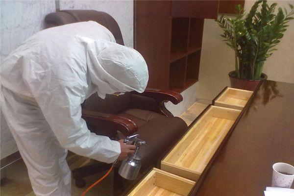 家具甲醛检测
