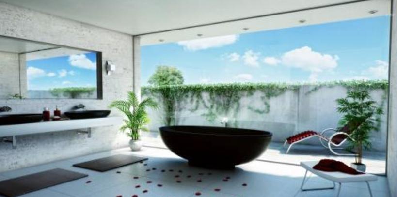 室内环境图片