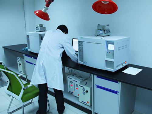甲醛浓度分析