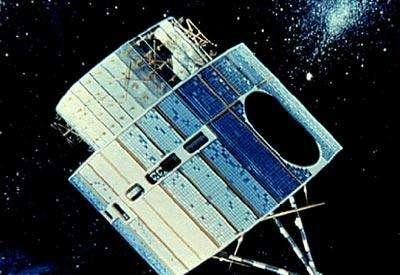 光学遥感卫星