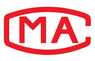 CMA标记