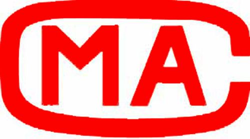 CMA认证标志