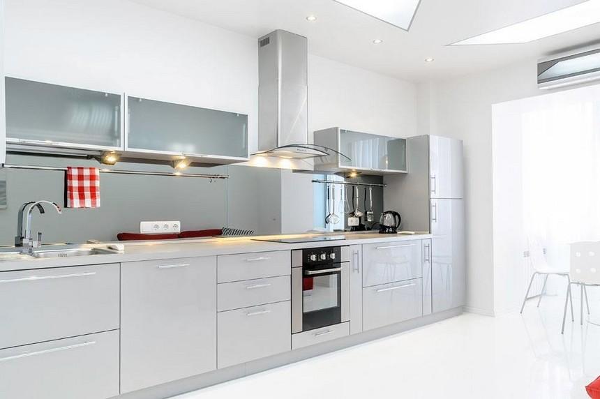 附图:厨房