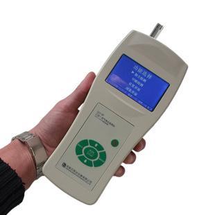 附图:甲醛检测仪