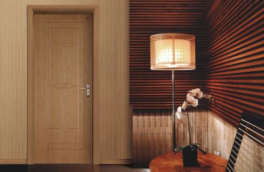 附图:木质门