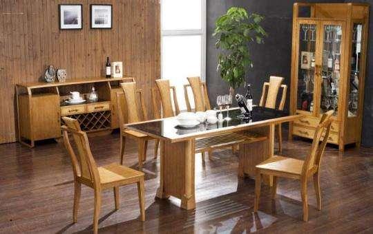 附图:木制家具