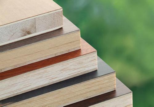 附图:人造板材