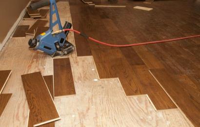 附图:木地板