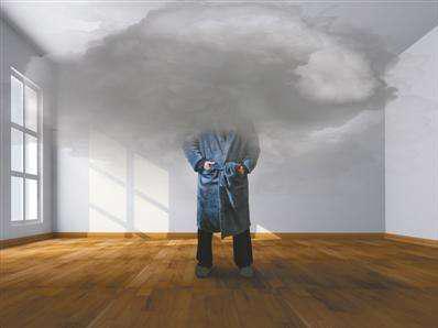 附图:室内污染