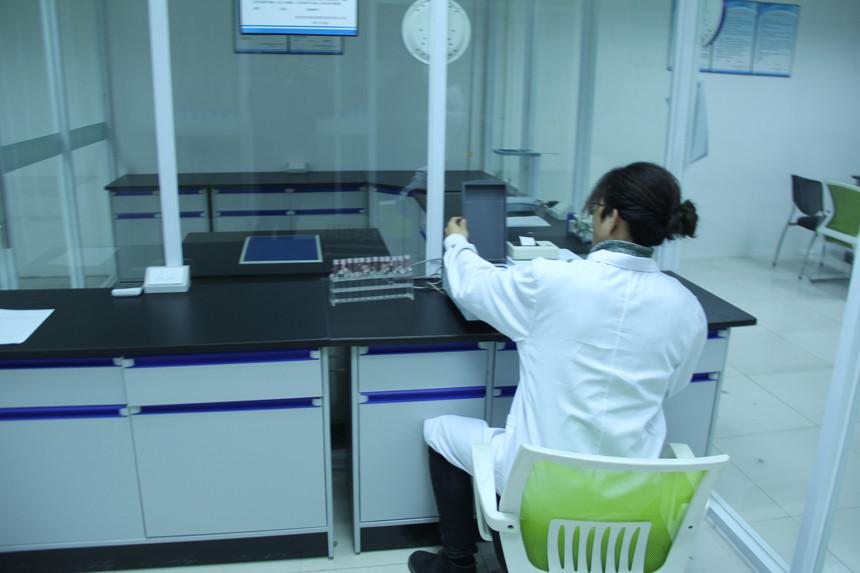附图:甲醛检测