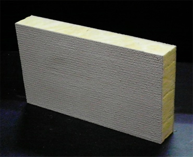 複合岩棉板廠家