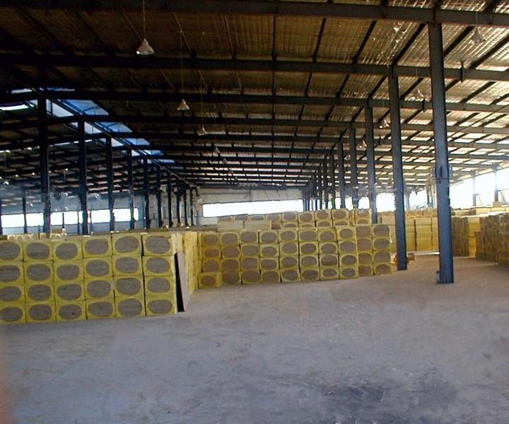 岩棉板厂家解决方法